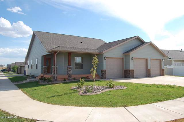 4508 12th Street NE, Great Falls, MT 59404 (MLS #22000886) :: Performance Real Estate
