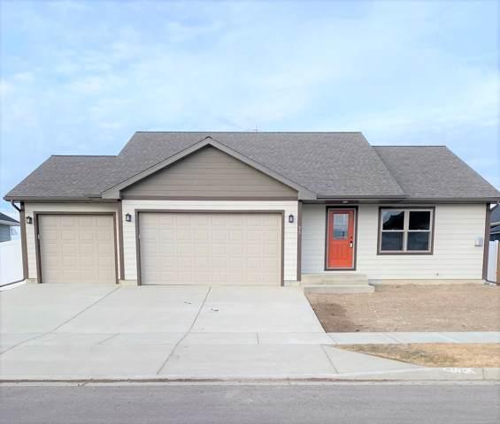 55 38th Avenue NE, Great Falls, MT 59404 (MLS #22000944) :: Performance Real Estate