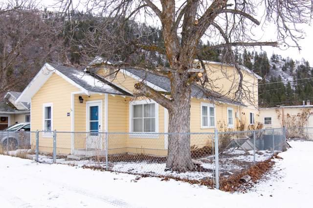 950 5th Street, Milltown, MT 59851 (MLS #22000951) :: Performance Real Estate