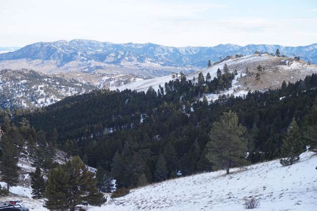 Nhn Outer Loop Rd Road, Cascade, MT 59421 (MLS #22000975) :: Dahlquist Realtors