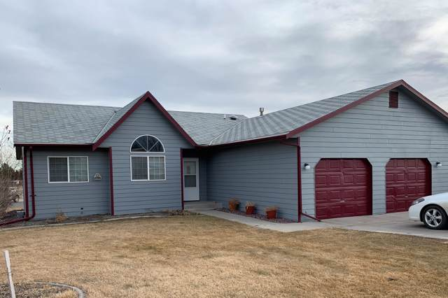 2709 Bitterroot Drive, Great Falls, MT 59404 (MLS #22000976) :: Performance Real Estate