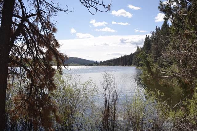 Tract 6a Nevada Creek Reservoir, Helmville, MT 59843 (MLS #22000998) :: Performance Real Estate