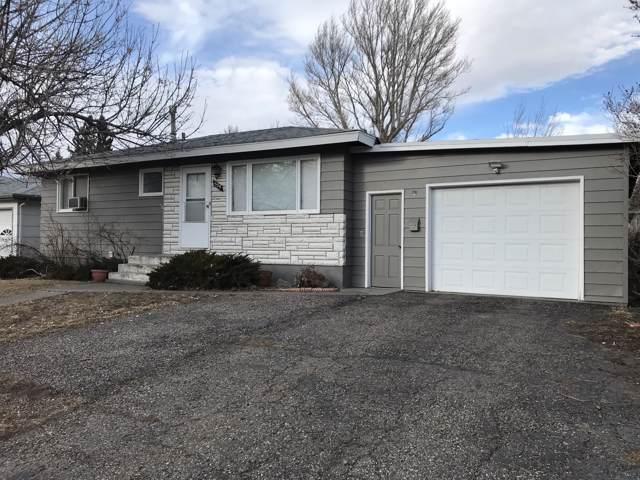 529 26th Avenue NE, Great Falls, MT 59404 (MLS #22001018) :: Performance Real Estate