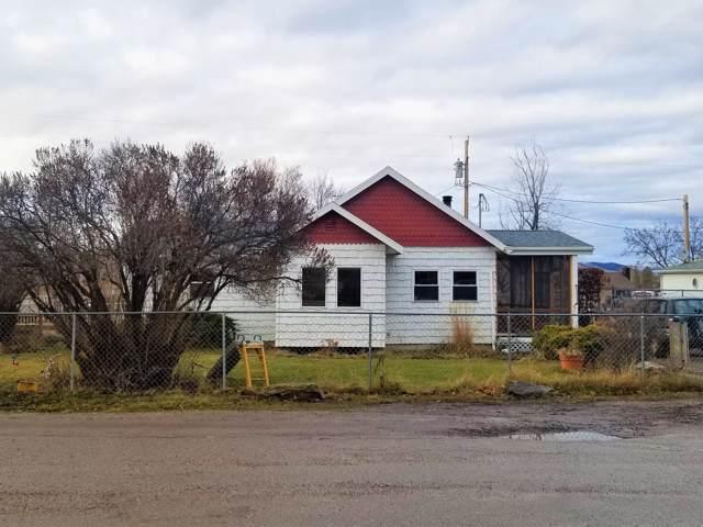 429 St Marys Drive, Saint Ignatius, MT 59865 (MLS #22001036) :: Performance Real Estate
