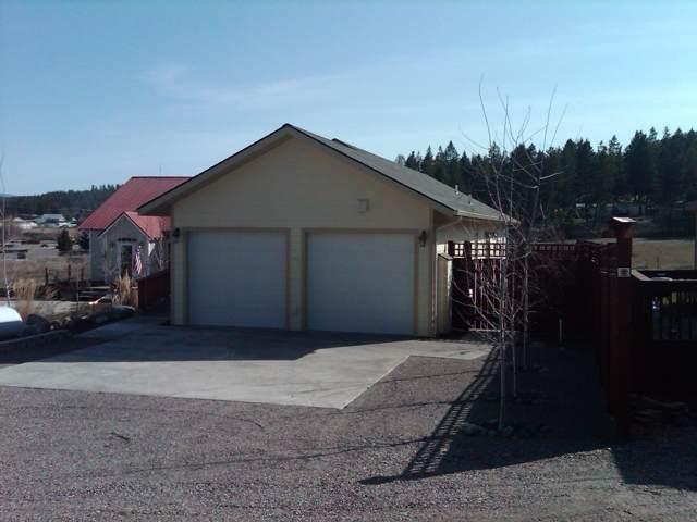 220 Bierney Creek Road, Lakeside, MT 59922 (MLS #22001072) :: Performance Real Estate