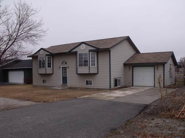 130 Alice Avenue, Hamilton, MT 59840 (MLS #22001148) :: Performance Real Estate