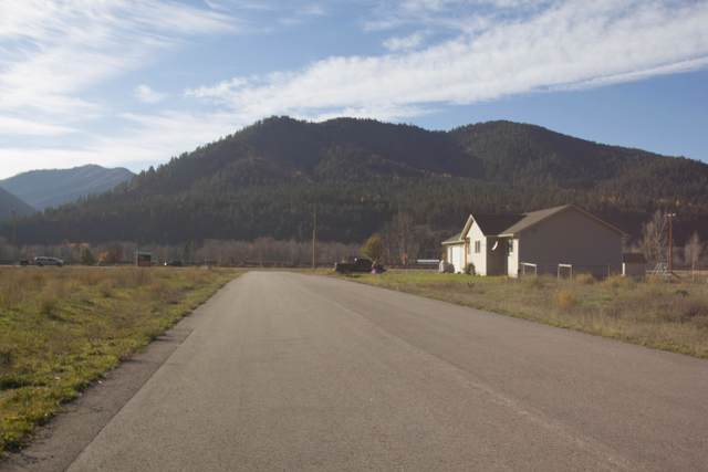 Lot 9 Pamin Loop, Clinton, MT 59825 (MLS #22001196) :: Montana Life Real Estate