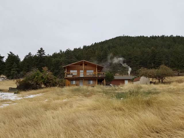 94 Lost Trail Lane, Montana City, MT 59634 (MLS #22001234) :: Andy O Realty Group