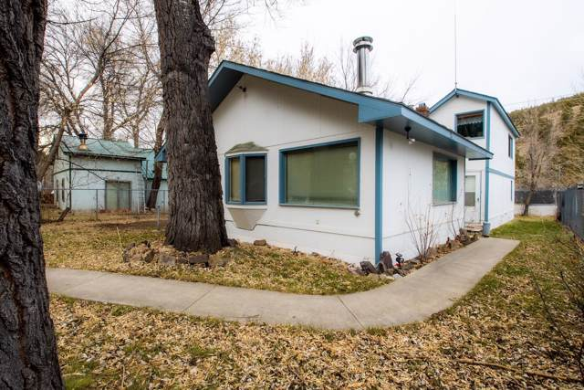 210 Recreation Road, Wolf Creek, MT 59648 (MLS #22001288) :: Andy O Realty Group