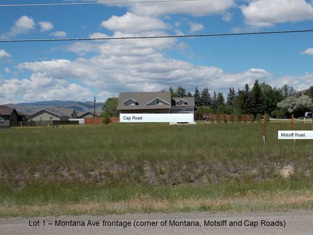 1165 Cap Road, Helena, MT 59602 (MLS #22001309) :: Performance Real Estate