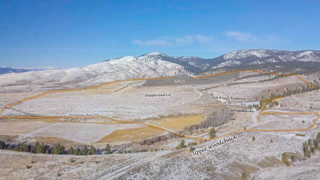 Nhn Runaway Bay Trail, Florence, MT 59833 (MLS #22001346) :: Performance Real Estate
