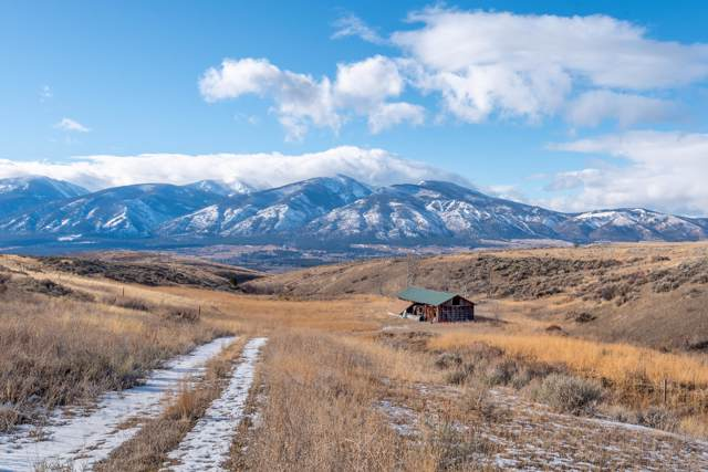 0000 Upper Woodchuck, Florence, MT 59833 (MLS #22001366) :: Performance Real Estate