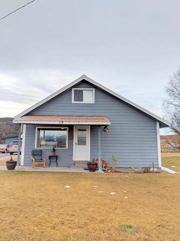 218 School Addition Road, Somers, MT 59932 (MLS #22001496) :: Performance Real Estate