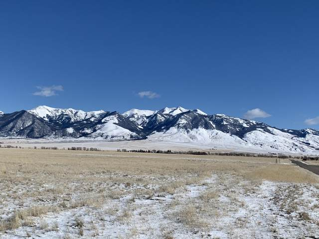 Tract 12 Lonesome Dove, Ennis, MT 59729 (MLS #22001526) :: Andy O Realty Group