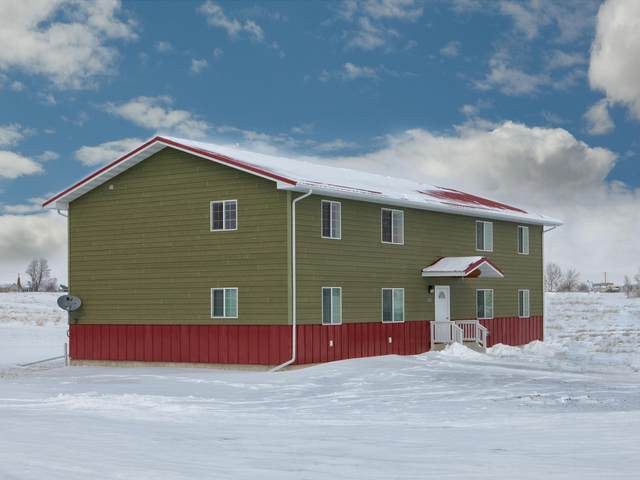 202 4th Avenue NE, Cut Bank, MT 59427 (MLS #22001533) :: Andy O Realty Group