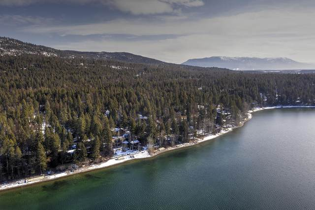 2466 Birch Glen Road, Whitefish, MT 59937 (MLS #22001565) :: Whitefish Escapes Realty
