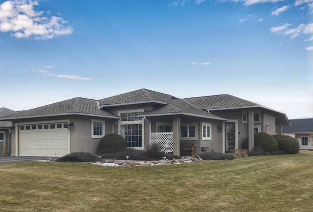 181 Crestview Drive, Bigfork, MT 59911 (MLS #22001606) :: Performance Real Estate