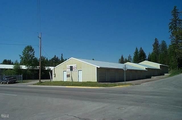 1800 Baker Avenue, Whitefish, MT 59937 (MLS #22001664) :: Performance Real Estate