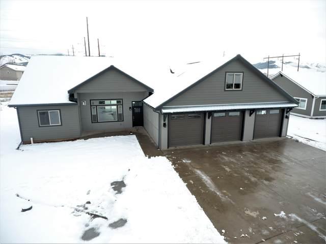 6838 Sophie Drive, Missoula, MT 59803 (MLS #22001681) :: Performance Real Estate