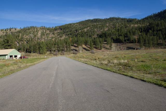 Lot 29 Pamin Loop, Clinton, MT 59825 (MLS #22001797) :: Dahlquist Realtors
