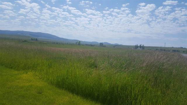 Tbd Lot 2 Woodward Subd., Deer Lodge, MT 59722 (MLS #22001817) :: Andy O Realty Group