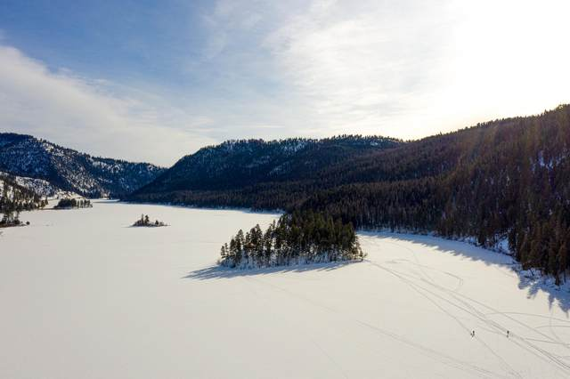 2395 Highway 83 N, Seeley Lake, MT 59868 (MLS #22001852) :: Whitefish Escapes Realty