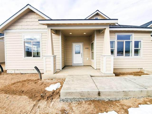2880 Runkle Parkway, Helena, MT 59601 (MLS #22001883) :: Andy O Realty Group