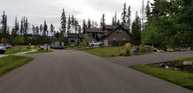 408 Ice House Terrace, Whitefish, MT 59937 (MLS #22001885) :: Whitefish Escapes Realty