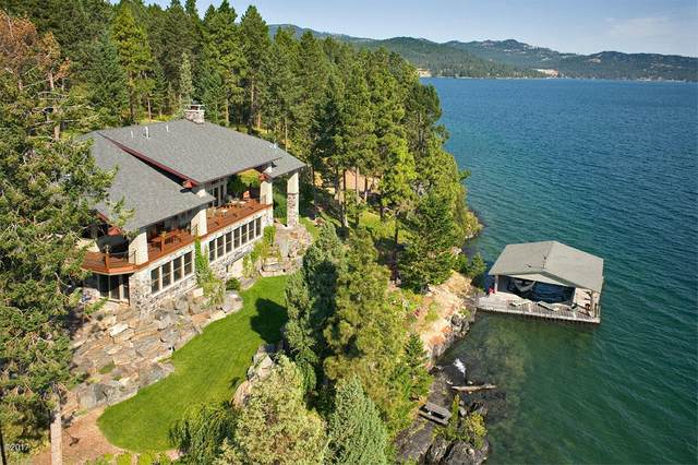 395 Marco Bay Drive, Somers, MT 59932 (MLS #22001897) :: Whitefish Escapes Realty