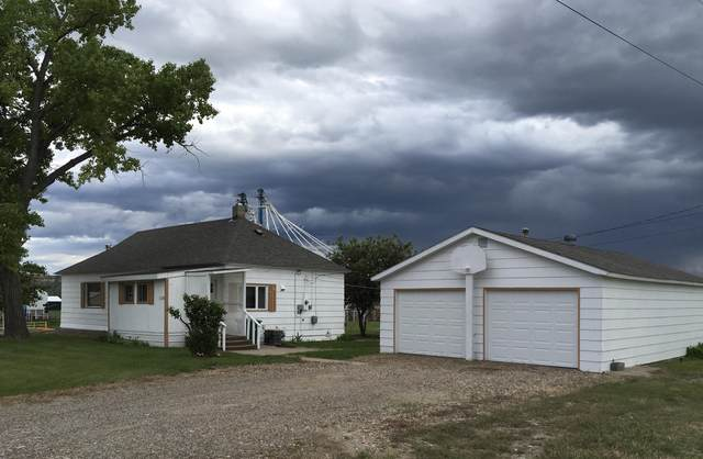 1208 26th Street, Fort Benton, MT 59442 (MLS #22001938) :: Dahlquist Realtors