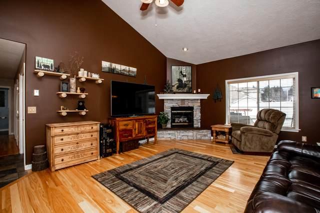 35 Windward Loop, Kalispell, MT 59901 (MLS #22001947) :: Performance Real Estate
