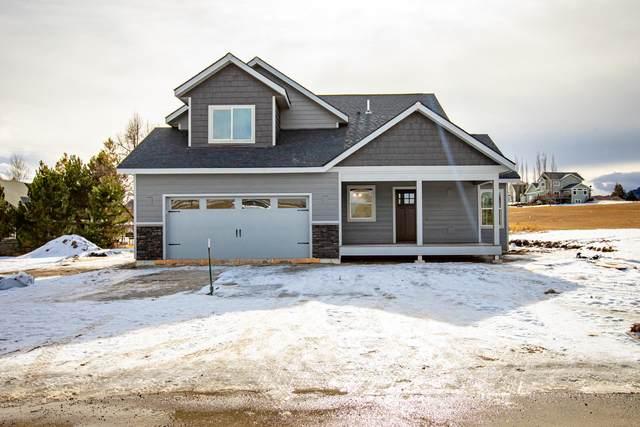 285 Triple Creek Drive, Kalispell, MT 59901 (MLS #22001958) :: Dahlquist Realtors