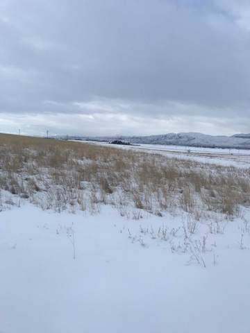 Lot 31 Stoney Trail, Townsend, MT 59644 (MLS #22001972) :: Performance Real Estate