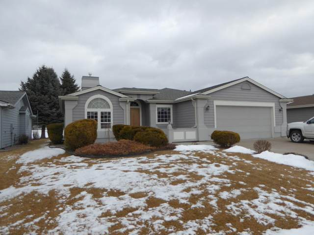 113 Trevino Drive, Kalispell, MT 59901 (MLS #22001992) :: Performance Real Estate