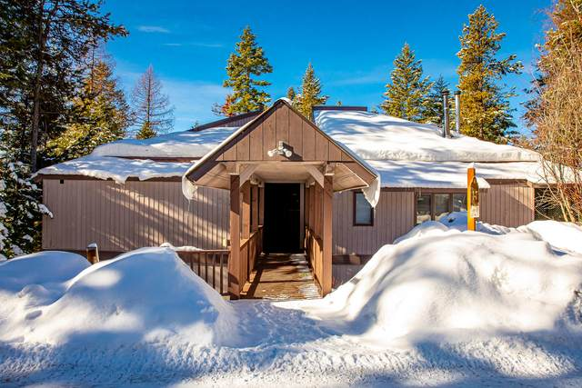 4 Tamarack Lane, Whitefish, MT 59937 (MLS #22002021) :: Dahlquist Realtors