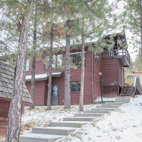1081 Woodbridge Drive, Helena, MT 59601 (MLS #22002047) :: Dahlquist Realtors