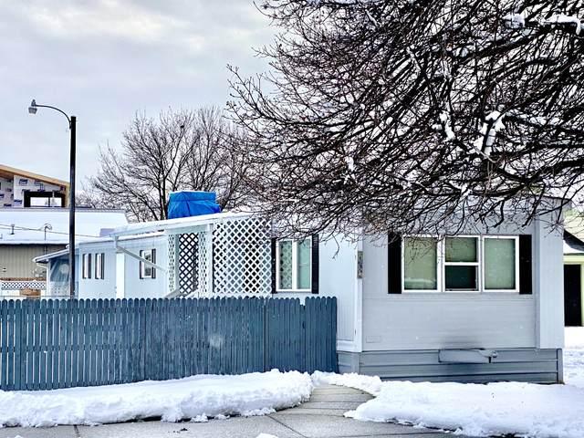 1635 Montana Street, Missoula, MT 59801 (MLS #22002051) :: Performance Real Estate