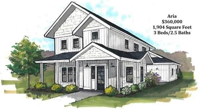876 Mountain Vista Way, Kalispell, MT 59901 (MLS #22002067) :: Dahlquist Realtors