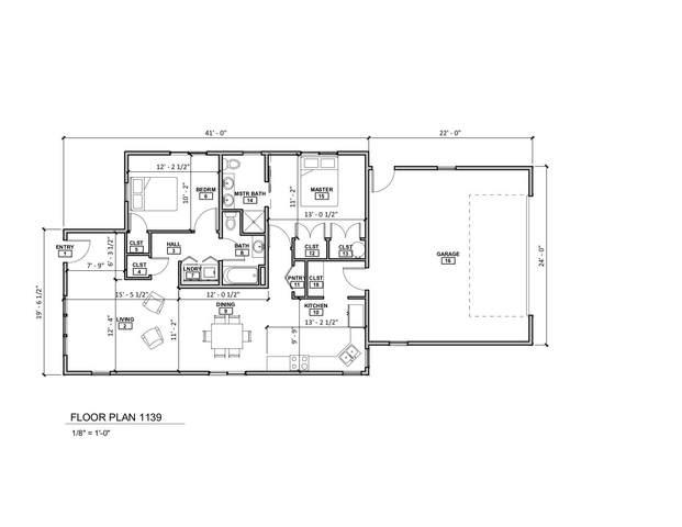 1012 N Camas Lane, Kalispell, MT 59901 (MLS #22002070) :: Dahlquist Realtors