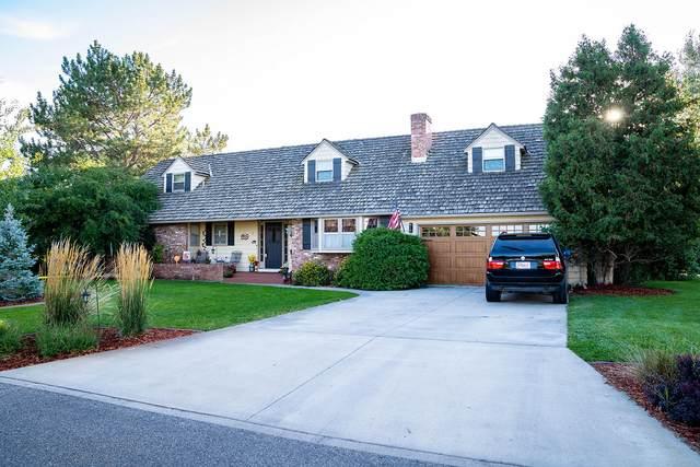 3 Park Garden Estates, Great Falls, MT 59404 (MLS #22002075) :: Dahlquist Realtors