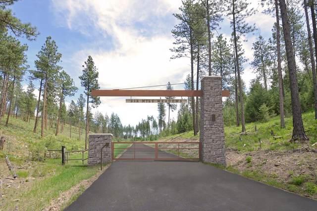 Tract 5 Table Ridge Road, Huson, MT 59846 (MLS #22002083) :: Dahlquist Realtors