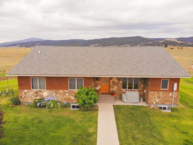 371 Lily Meadows, Butte, MT 59750 (MLS #22002095) :: Dahlquist Realtors