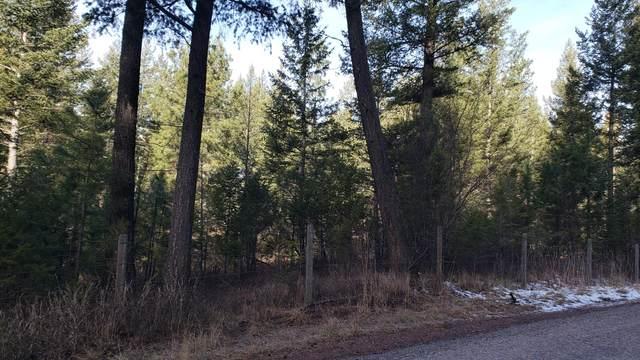 Nhn Rocky Point Road, Polson, MT 59860 (MLS #22002096) :: Dahlquist Realtors