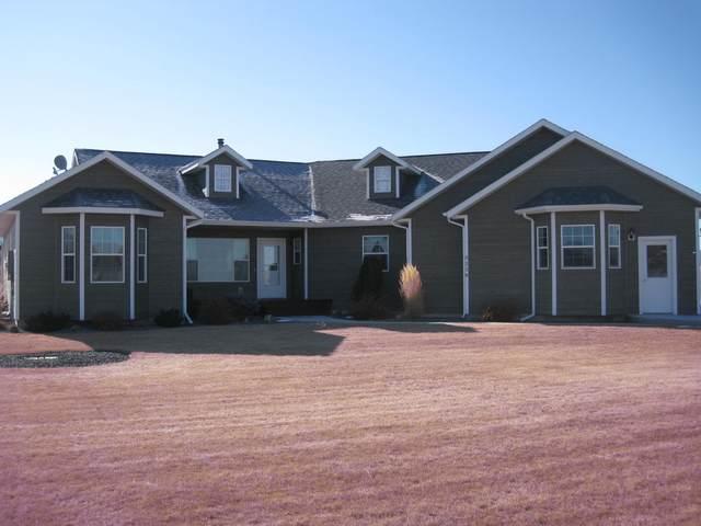 2258 Crested Wheat Loop, East Helena, MT 59635 (MLS #22002100) :: Dahlquist Realtors