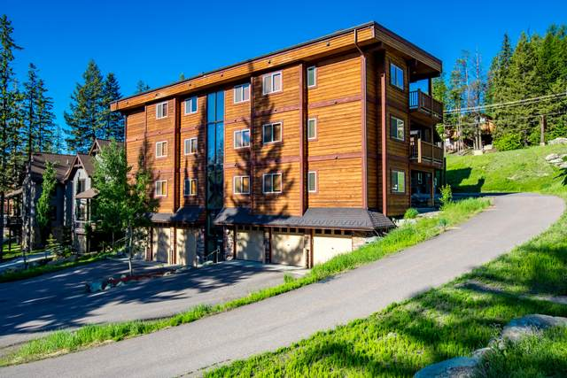 3832 Tamarack Avenue, Whitefish, MT 59937 (MLS #22002117) :: Andy O Realty Group