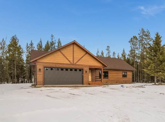 1053 Homesteaders Way, Marion, MT 59925 (MLS #22002126) :: Performance Real Estate