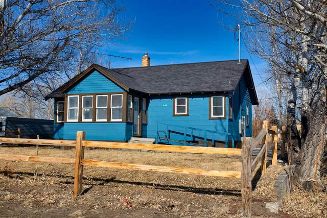 345 Couch Avenue, Vaughn, MT 59487 (MLS #22002161) :: Performance Real Estate