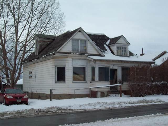 931 Utah Avenue, Butte, MT 59701 (MLS #22002165) :: Performance Real Estate