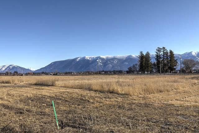93 Glacier Ranch Way, Kalispell, MT 59901 (MLS #22002206) :: Andy O Realty Group