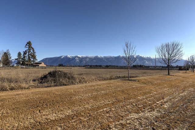 81 Glacier Ranch Way, Kalispell, MT 59901 (MLS #22002207) :: Andy O Realty Group